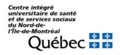 CIUSSS du Nord-de-l'Île-de-Montréal