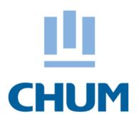 Centre hospitalier universitaire de l'Université de Montréal (CHUM)